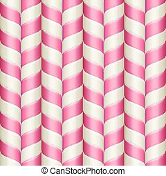 Abstract Sweet seamless background. EPS 10 vector file...