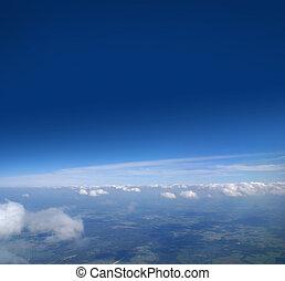 航空写真, 光景