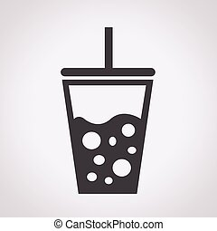 Cold drink Vector Clipart Royalty Free. 22,917 Cold drink clip art ...