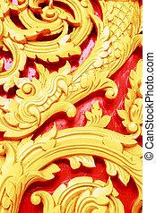 Thailand Pattern - Thai Pattern