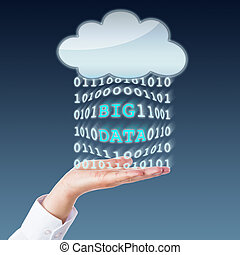 Big Data Transferring Between Cloud And Open Palm - Big data...