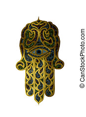 Hamsa - an ancient symbol - Hamsa - an ancient metaphysical...