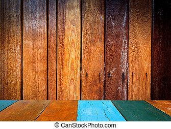 wood background - image of wood texture for background usage...