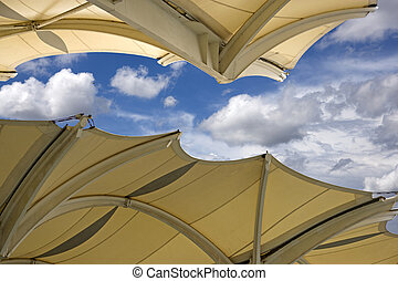 Sepang Racing Circuit Roof - Image of the Sepang...