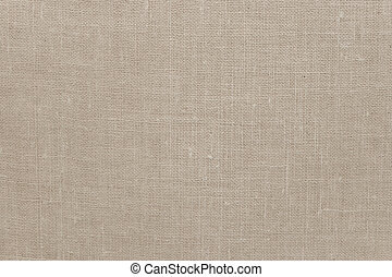 Canvas - Old canvas texture background
