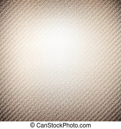 Brown cardboard noisy texture. - Realistic brown noisy...