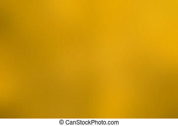 Beautiful Smooth Abstract Gold Background for Christmas Card or