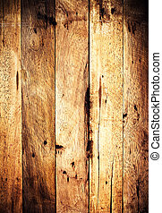 Wood texture for your background. Grunge wooden background with