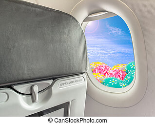 image of  fasten seat belt while seated sign.