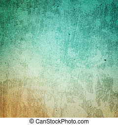 Abstract sea water beach recycled paper texture, may use as...