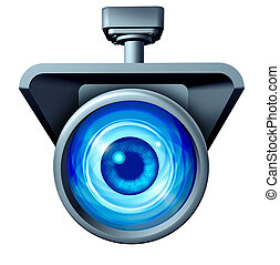 Video Surveillance - Video surveillance and big brother is...