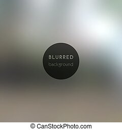 Vector background. Blurred Defocuse