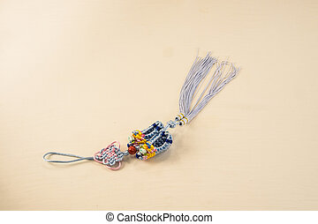 Chinese ome protection talisman - Chinese Protection...