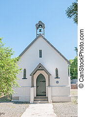 St. Annes Anglican Church, Hanover, South Africa - The...