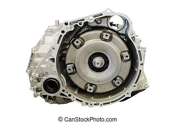 Gearbox parts transmission - The image of gearbox parts