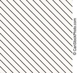 seamless diagonal stripes pattern