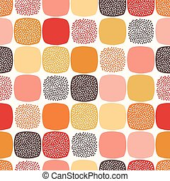 seamless abstract pastel pattern