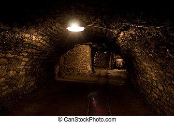 banska stiavnica mine
