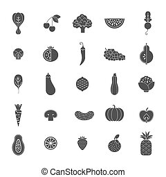 Fruits and Veggies