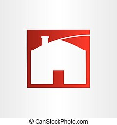 sweet home icon design build homepage comfort symbol buy...