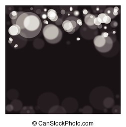 quadrate background blur - Quadrate background lighting...