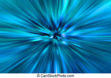 abstract shining reflex scientific bling background