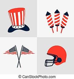 USA design.