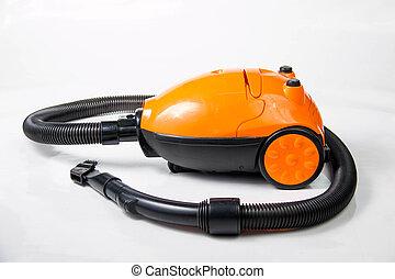 vacuum cleaner - A vacuum cleaner also simply vacuum or...