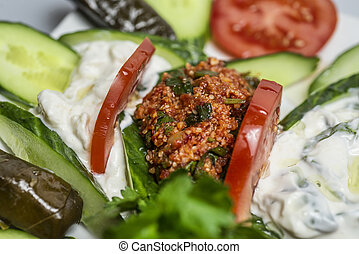 Images photos de sebzeli 19 photos et images libres de - Cuisine turc traditionnel ...