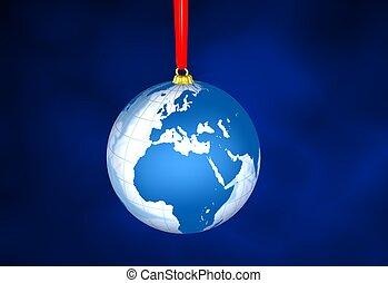 world-christmas