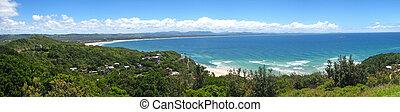 byron bay australia - this is byron bay in australia