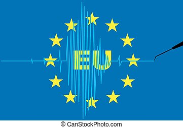 european union as crisis symbol, as future problem
