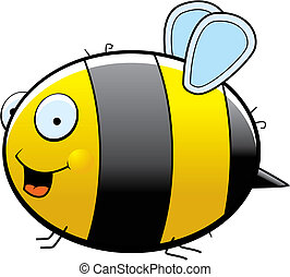 Bee Smiling