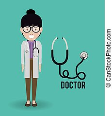 Health professional design