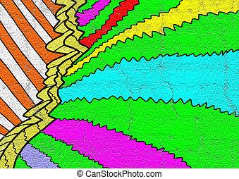 Color imaginative - Creative design of Color imaginative