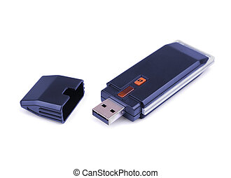 USB Wi-Fi adapter