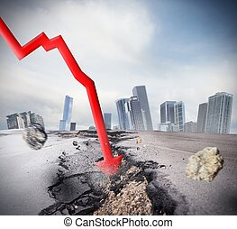 Crisis as a big break - Crisis as big break economic and...