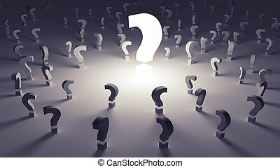Many questions unanswered in an uncertain future