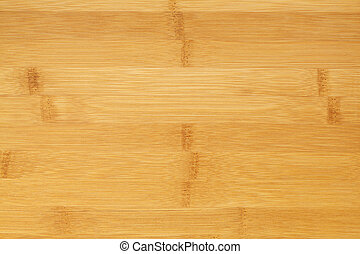 Bamboo Cutting Board - Clean Bamboo Wood Cutting Board...