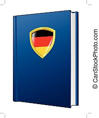 constitution of Germany - code of laws of Germany