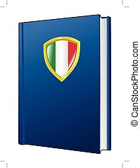 constitution of Italy - code of laws of Italy