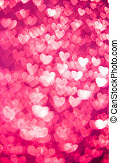 abstract valentine background, design element