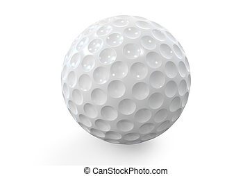 how to get backspin on a golf ball