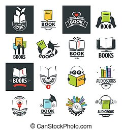 biggest collection of vector logos books