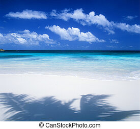 Petite Anse, Mahe, Seychelles