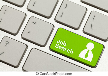 Job Search Key