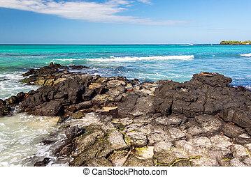 Galapagos Sea View