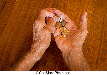 counting the cost hands