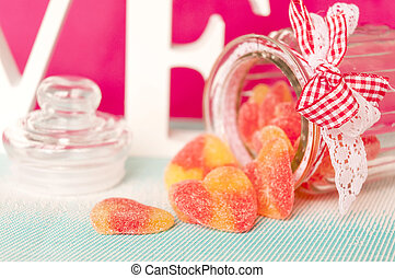 Saint Valentine's day - 14 of february