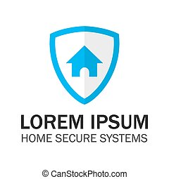 Blue Shield Home Security